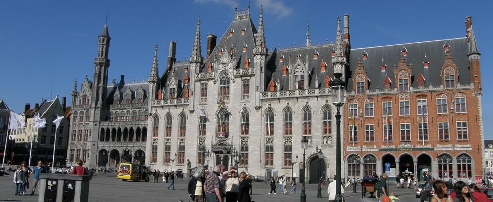 Stedentrip Brugge, alle bezienswaardigheden | Mooistestedentrips.nl