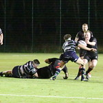 1st XV v GHK National Cup