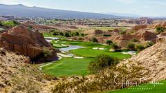 2017 11 Wolf Creek NV golf Album