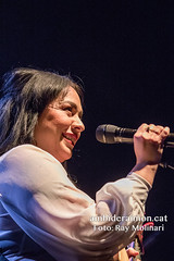 Carla Morrison, Festival Mil·leni, Sala Apolo, Barcelona, 21-11-2017_1