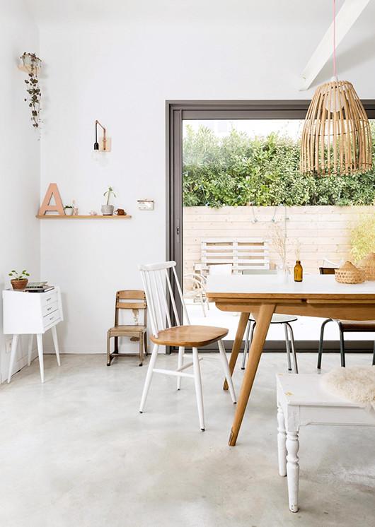 04 suelo hormigón mueble vintage