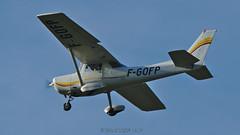 Cessna-Reims Aviation F-152 / Aéro-club du Beauvaisis / F-GOFP