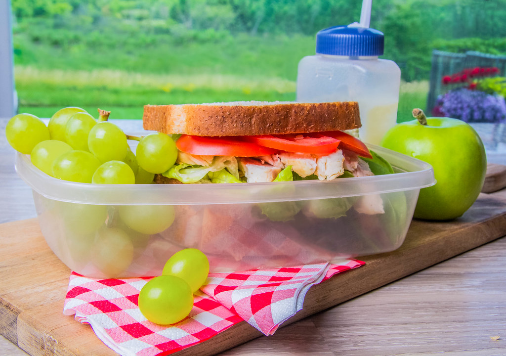 Image result for litterless lunch containers