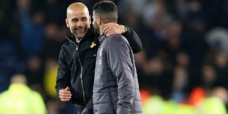 Pep Guardiola Ingin Mendatangkan Striker Leicester City