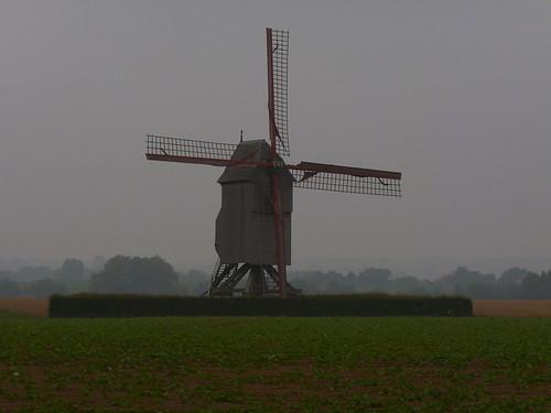 Moulin Vinke à Sint-Denijs-Boekel