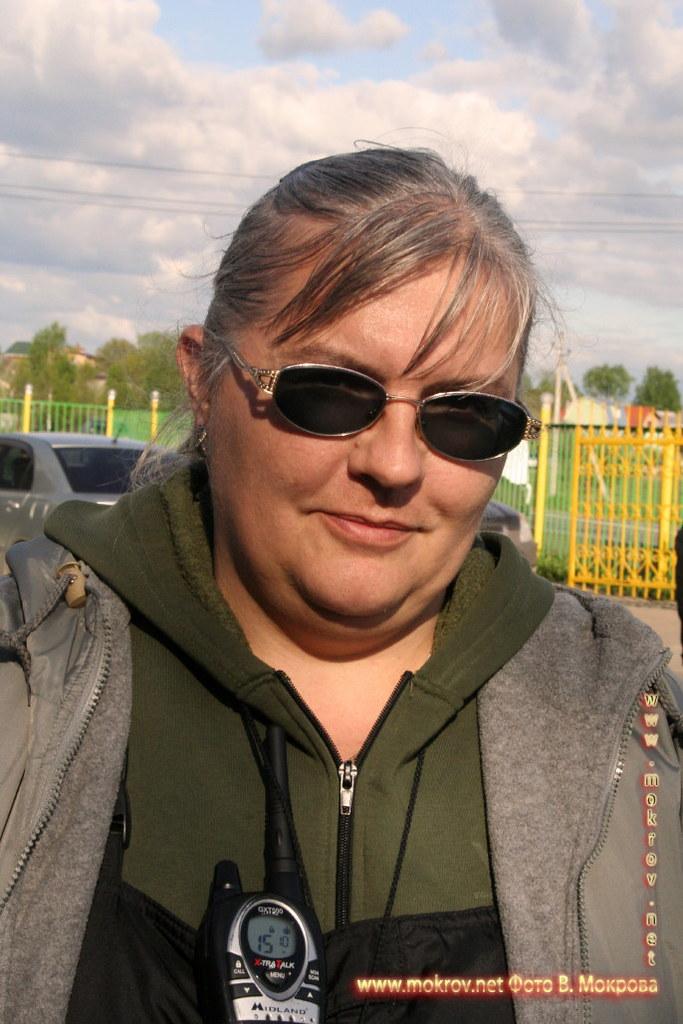 Валерия Кунецкова.