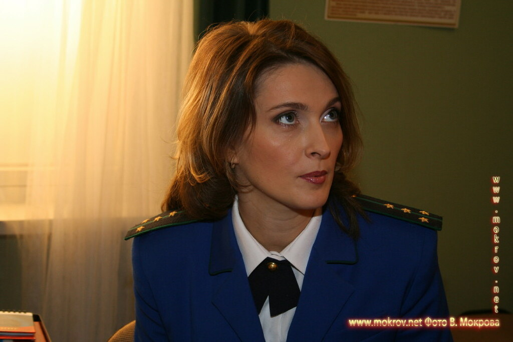 Виктория Фишер,