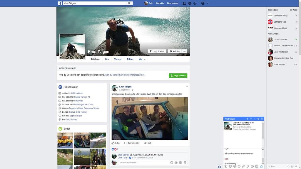 knut teigen facebook 1