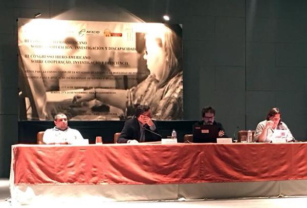 III Congreso Iberoamericano INBEDI (Merida, 23 y 24 de noviembre de 2017)