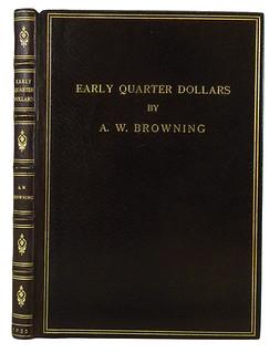 BURD LIBRARY HIGHLIGHTS: NORTH AMERICAN NUMISMATICS