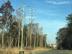 Dominion, Rappahannock Electric Coop And NOVEC from Virginia