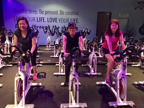 Flycycle Babes