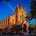 Trinity Episcopal Church - Garden District - New Orleans LA
