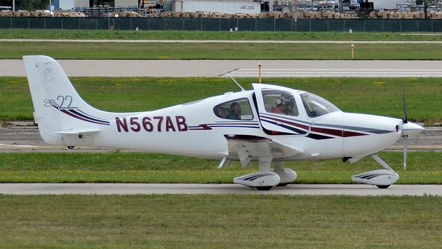 N567AB