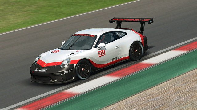 911 gt3 cup (7)