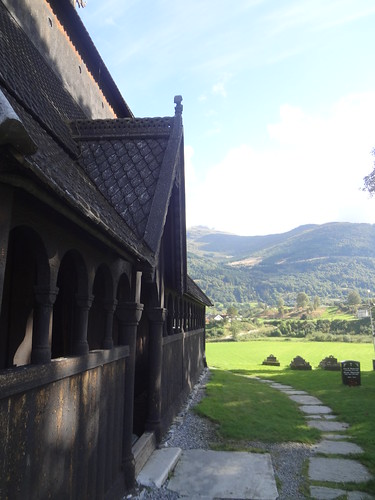 NORWAY VII