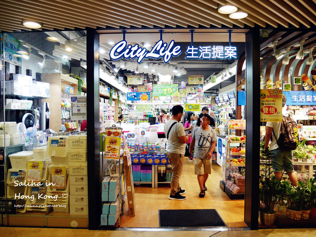 香港必買伴手禮紀念品推薦