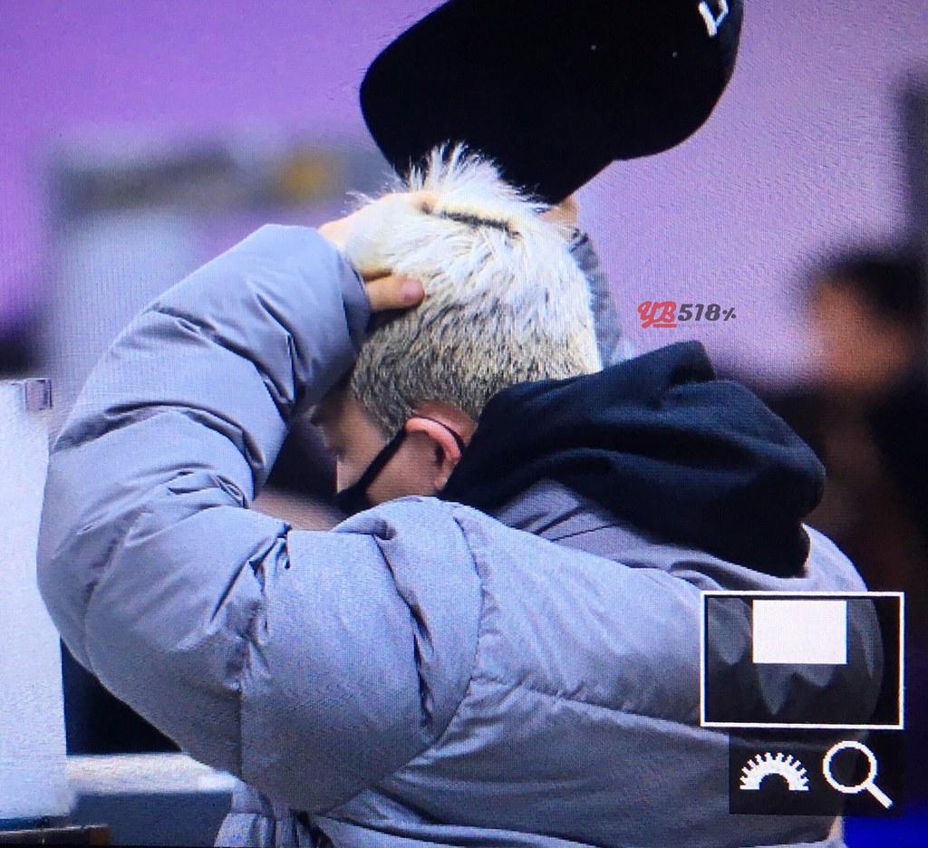 BIGBANG via YB_518 - 2017-12-06  (details see below)