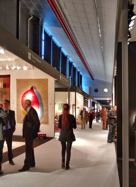 Antica Namur, VIP Prevew, Thursday