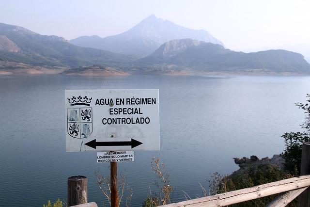 REGIÓN (LOS RELATOS) CAMBIO DEL PAISAJE Y POLÍTICAS DEL AGUA - FUNDACIÓN CEREZALES, ANTONINO Y CINIA & MUSAC - DESDE EL 2 DE DICIEMBRE´17