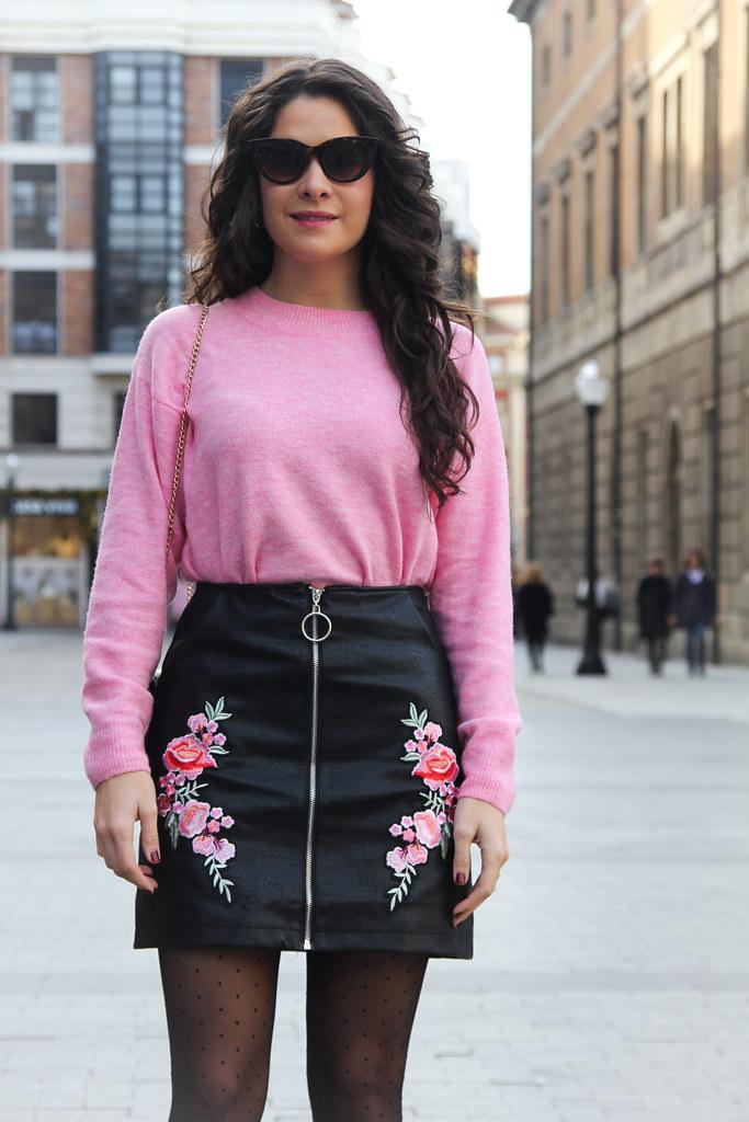falda flores-7