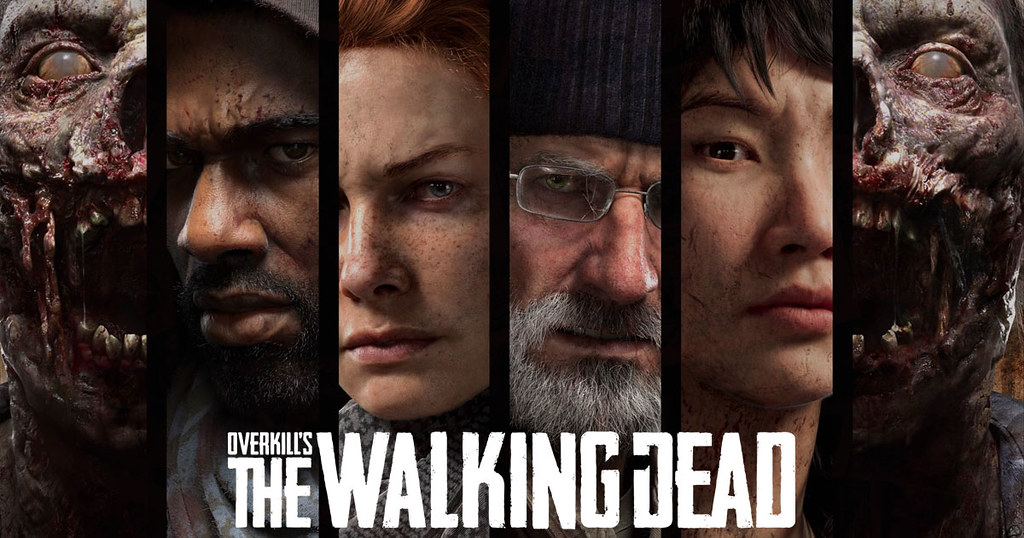 Overkill's The Walking Dead เตรียมเปิด Closed Bata บน PC