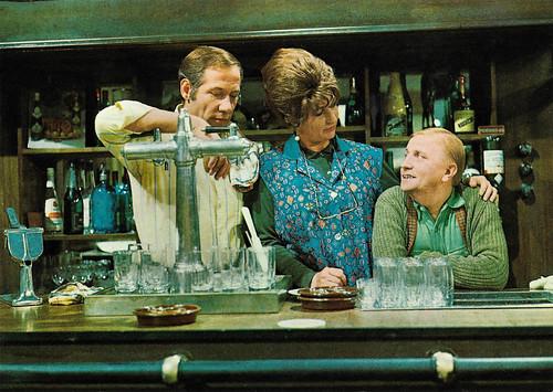 't Schaep Met De 5 Pooten (1969-1970) with Piet Römer, Adèle Bloemendaal, Leen Jongewaard