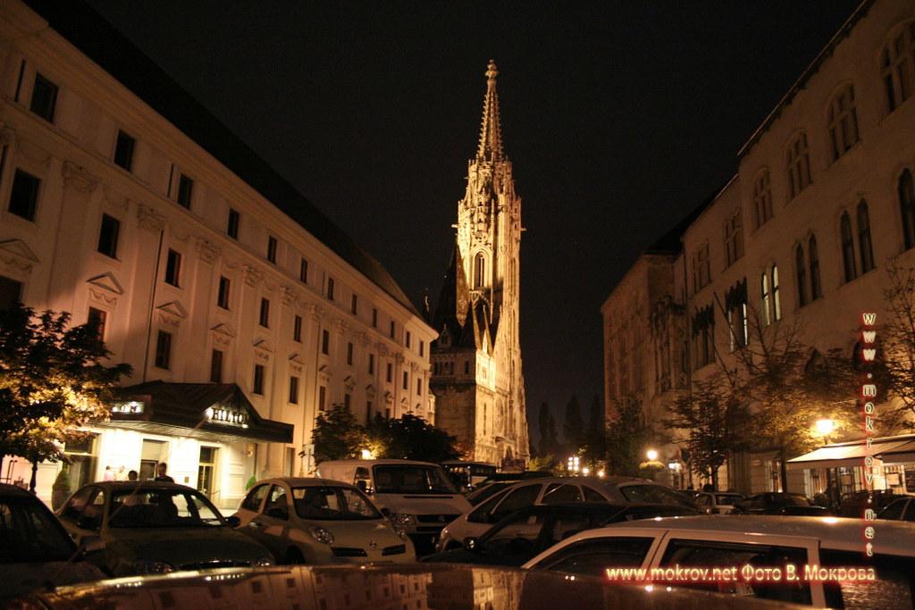 фотозарисовки Столица Венгрии - Будапешт