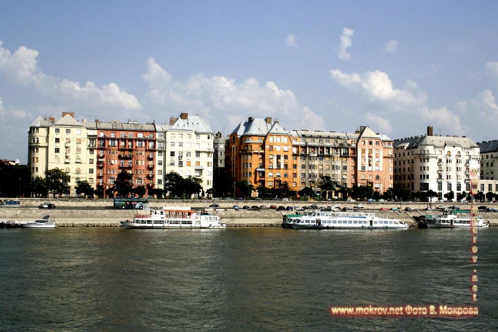 фото достопримечательностей Столица Венгрии - Будапешт,