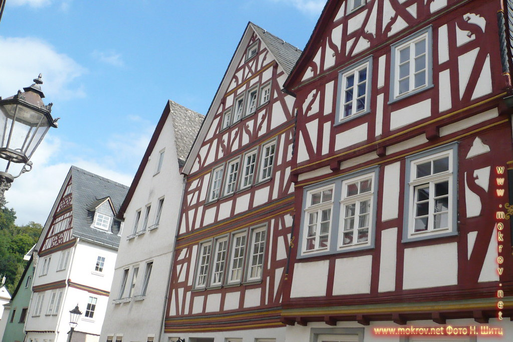 Германия - Диц фотозарисовки