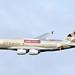 A6-APE Airbus A.380-861 Etihad