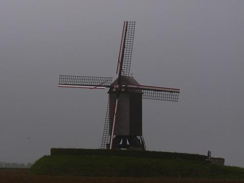 Moulin Schietsjampetter à Wannegem-Lede