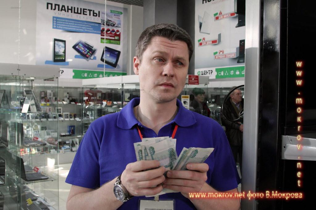 Актер Дениса Рожкова в телесериале «Карпов. Сезон третий».