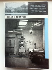 Night Rounds - Helene Tursten (trans Laura A Wideburg)