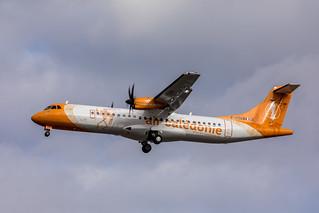 Air Caledonie ATR 72-600