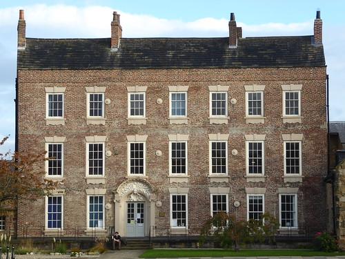 Durham: Bishop Cosin's Hall