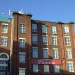 Plumbs, Preston