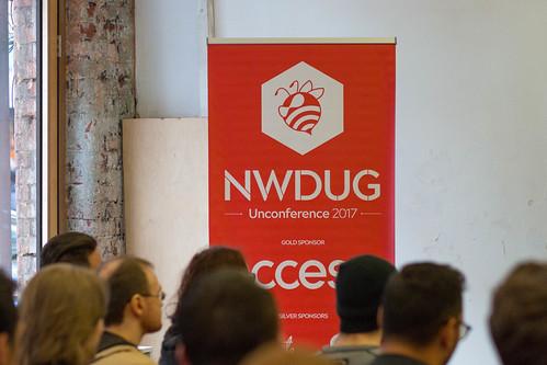 NWDUG Unconference 2017