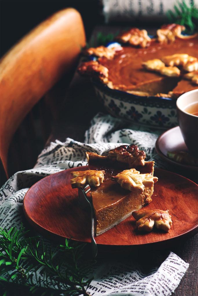 Pumpkin Pie.2