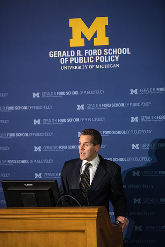 Homepage The Gerald R Ford School Of Public Policy At