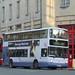 First 32286 WR03YZV Bridewell Street, Bristol 6 November 2017