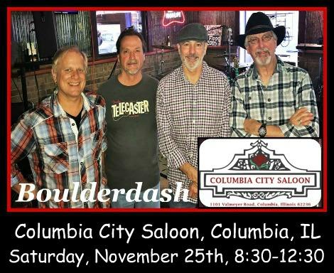 Boulderdash 11-25-17