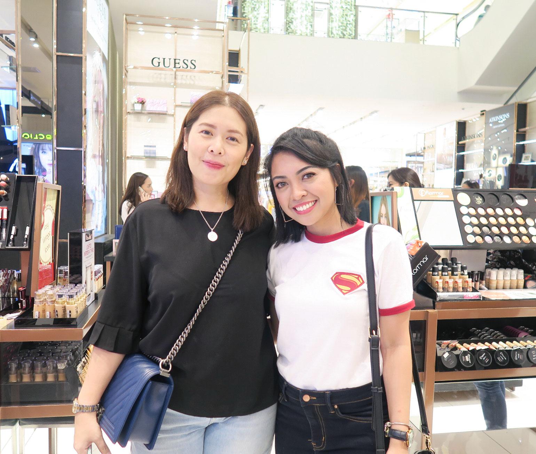 4 SM Beauty So Much Gifts 2017 - Denise Go Ochoa - Celebrity Makeup Artist Gen-zel She Sings Beauty