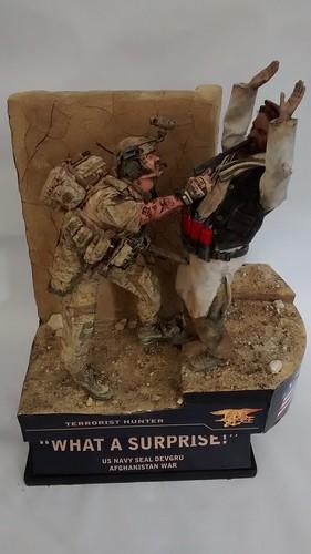 """"""" What a surprise !!!""""  US Navy Seal DEVGRU in Afghanistan 37755146535_08c3af2910"""