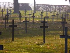 Cimetière militaire allemand de 14-18 à Asfeld - Photo of Aire