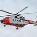 Norwegian Coast Guard AW101