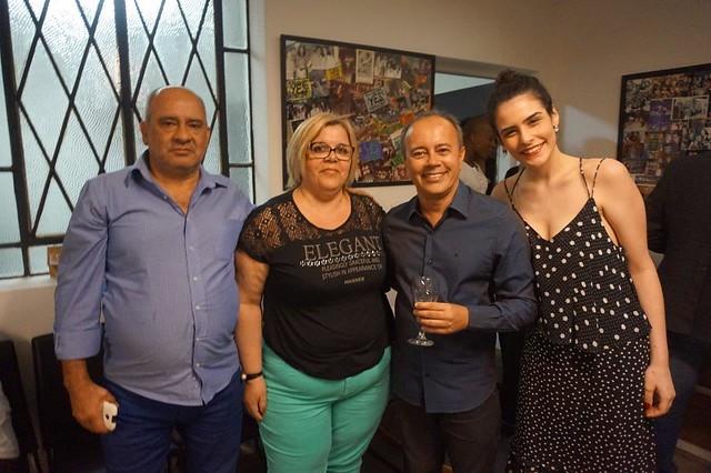 Lançamento livro Cacau Novaes - São Paulo - Parte II