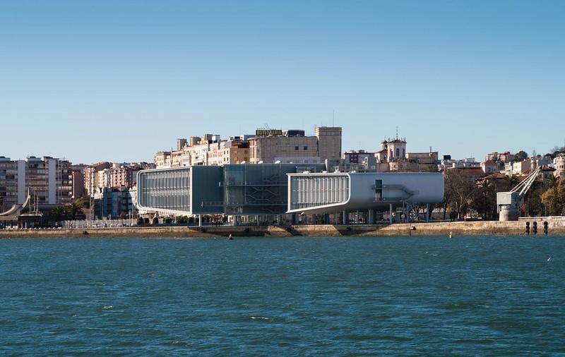 Renzo Piano. Centro Botin #5