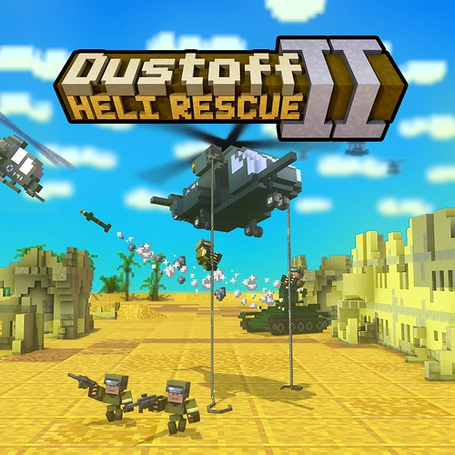Dustoff Heli Rescue