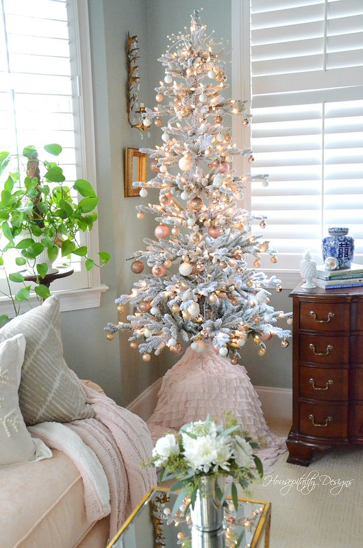 Christmas MasterBedroom-Housepitality Designs-10